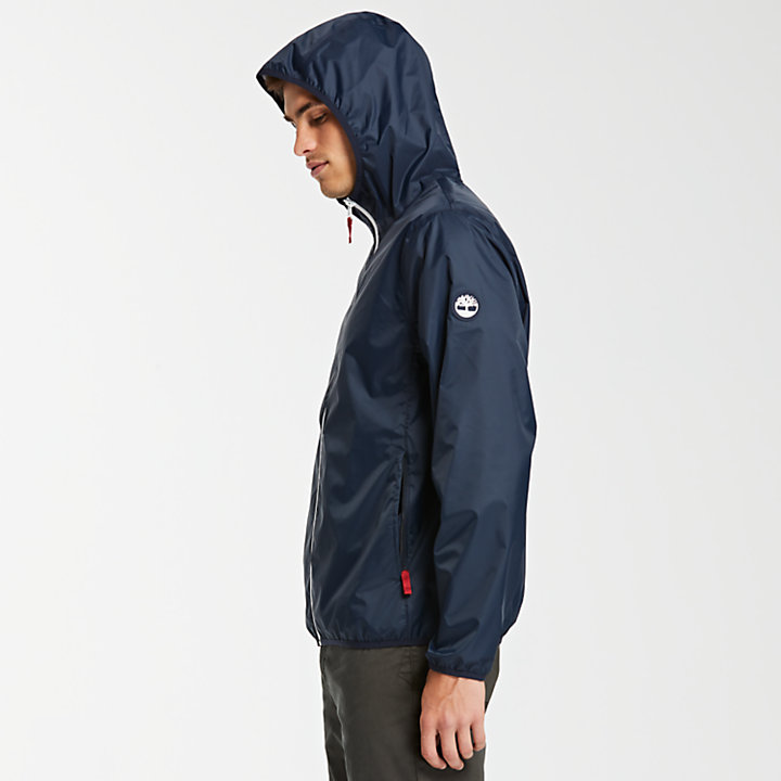 Men's Mt. Franklin Waterproof Packable Shell Jacket-