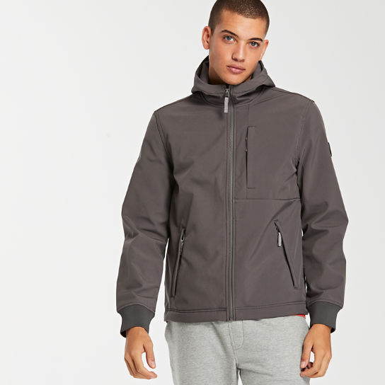 Men's TBL Essential Softshell Jacket