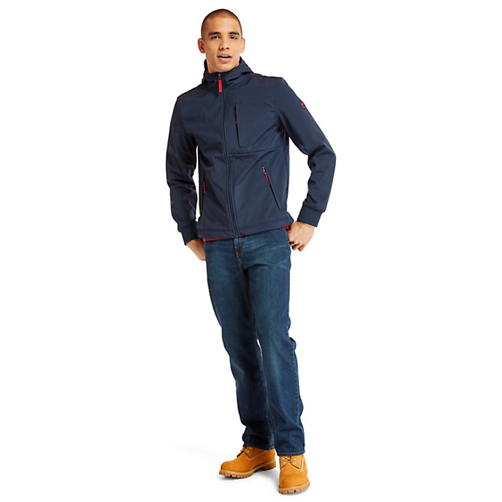 Men's TBL Essential Softshell Jacket-