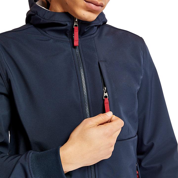 Men's TBL Essential Softshell Jacket-