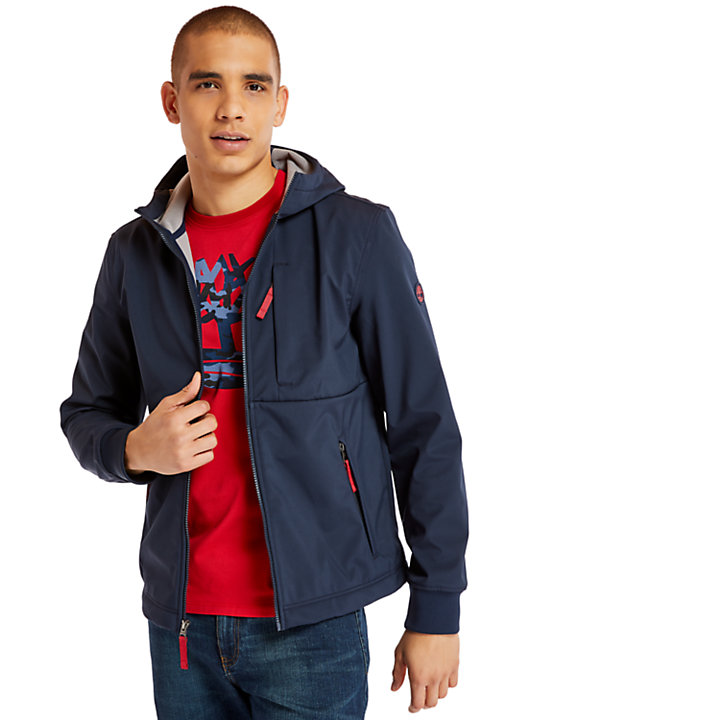 Men's TBL® Essential Softshell Jacket