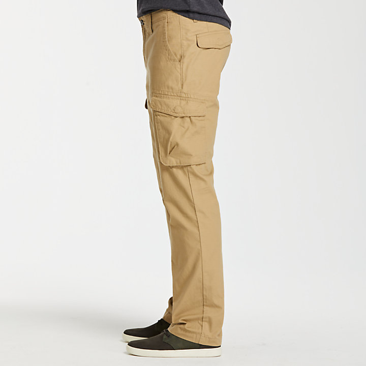 Men's Webster Lake Ripstop Cargo Pant-