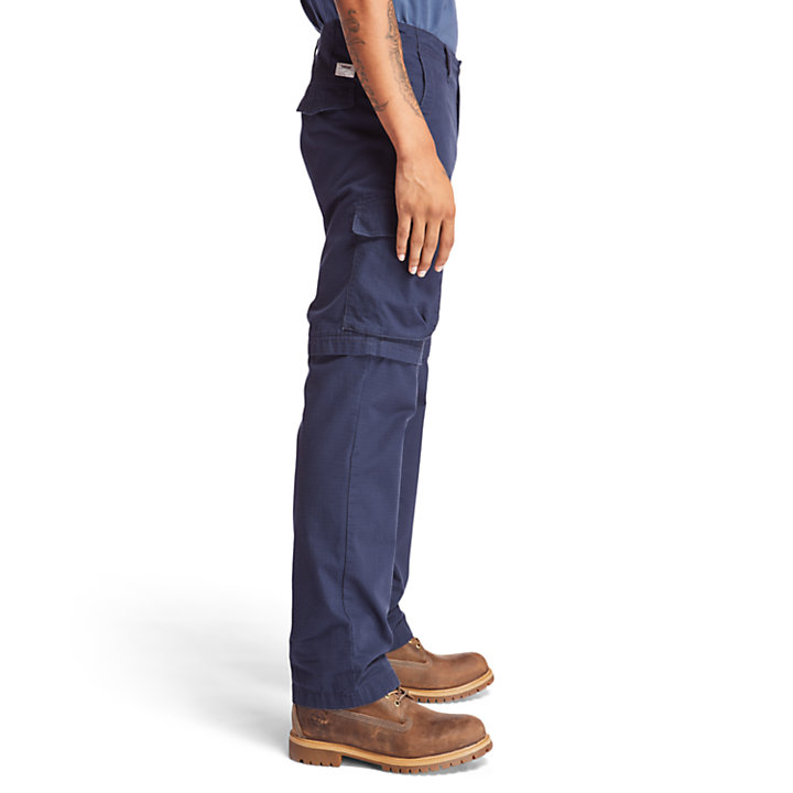 Men's Webster Lake 2-in-1 Ripstop Cargo Pant-