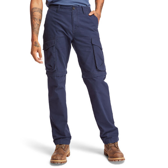 Men's Webster Lake 2-in-1 Ripstop Cargo Pant