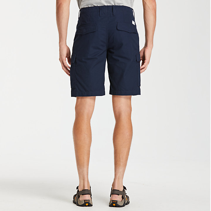 Men's Webster Lake Ripstop Cargo Short-