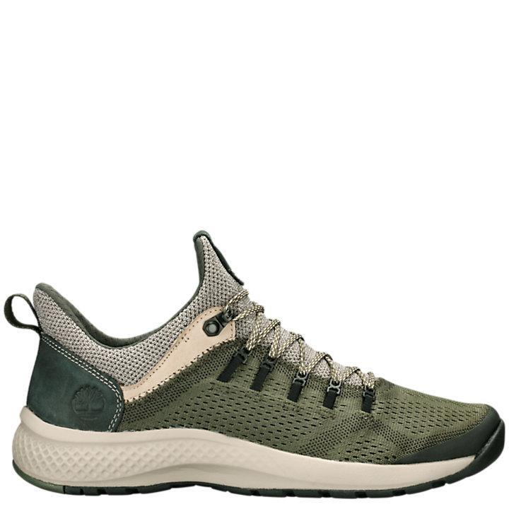 Men's FlyRoam™ Trail Mixed-Media Sneaker Boots-