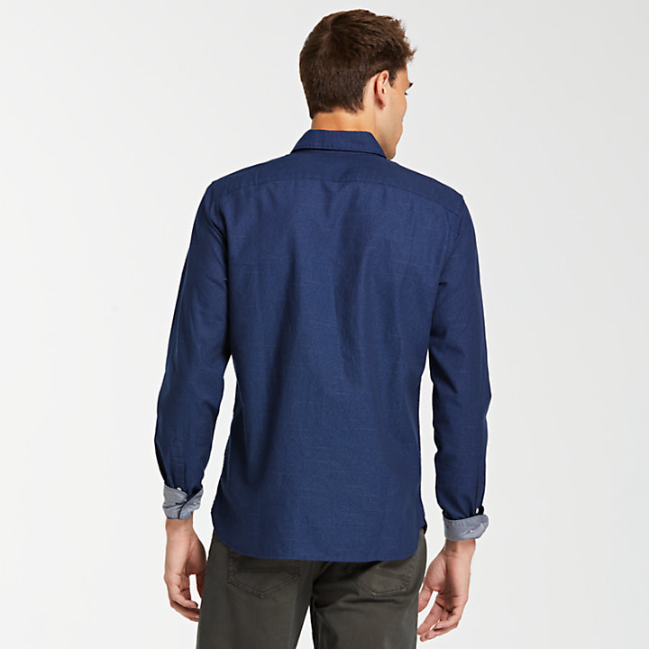 Men's Tioga River Slim Fit Shirt-