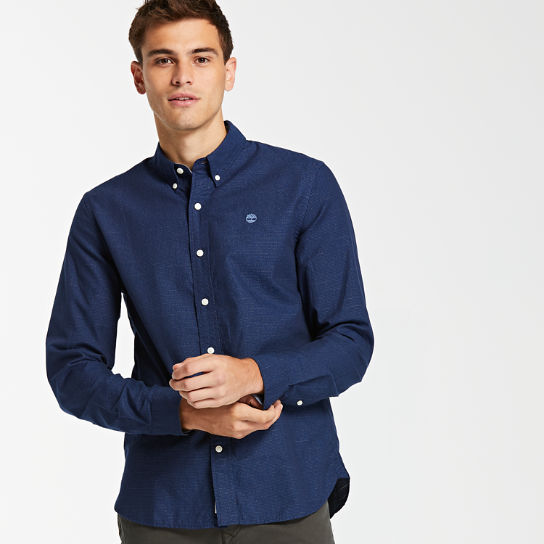 Men's Tioga River Slim Fit Shirt