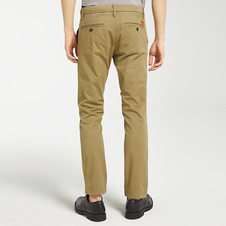 Men's Sargent Lake Slim Fit Twill Pant-