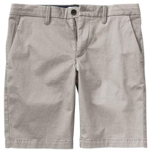 Men's Squam Lake Straight Fit Stretch Chino Short-