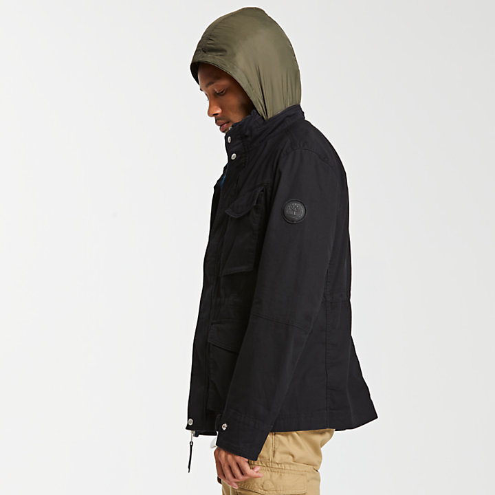 Men's Crocker Mtn. M65 Jacket-