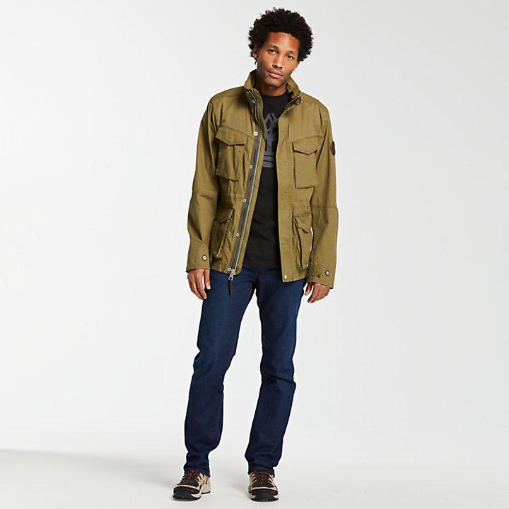 Men's Crocker Mtn. M65 Jacket-