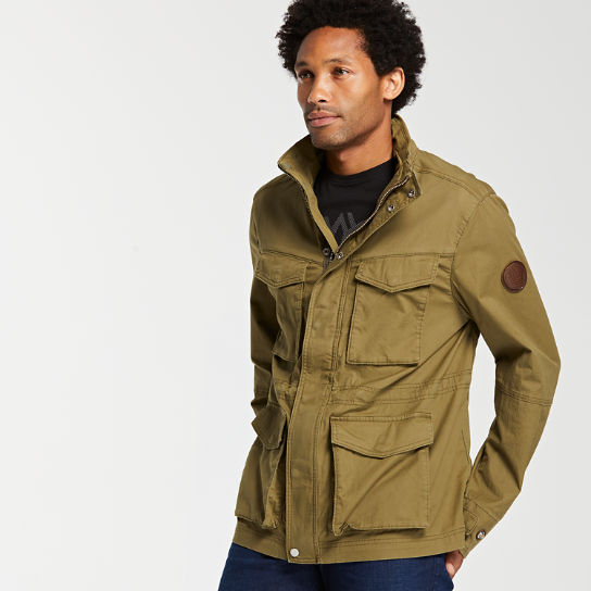 Men's Crocker Mtn. M65 Jacket
