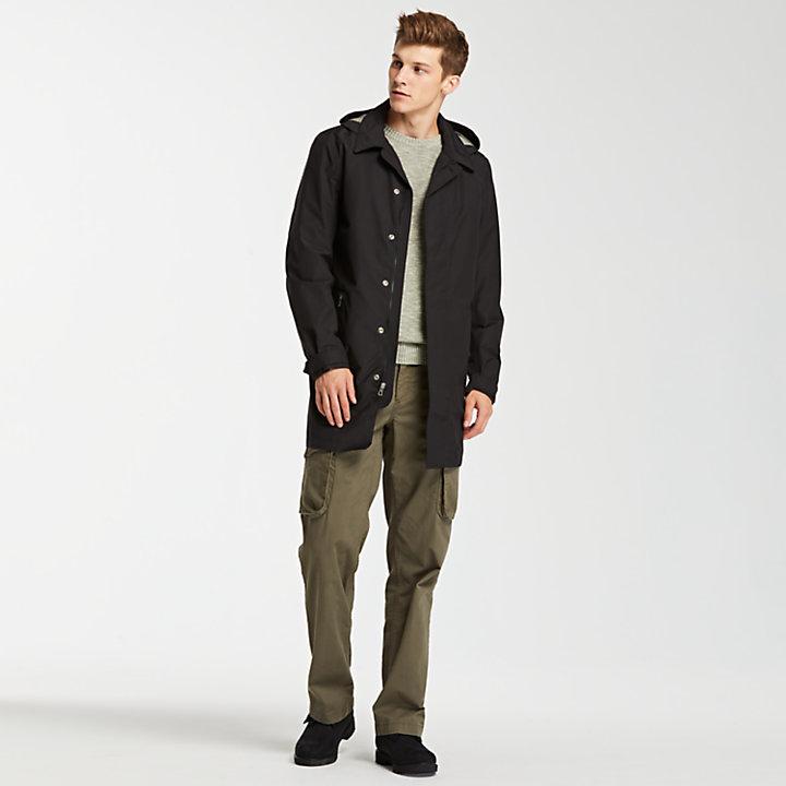 Men's Doubletop Mountain 3-in-1 Waterproof Raincoat-