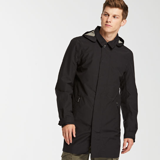 Men's Doubletop Mountain 3-in-1 Waterproof Raincoat