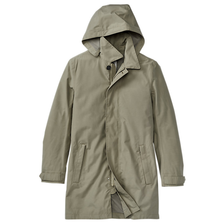 Men's Doubletop Mountain 3-in-1 Waterproof Raincoat-