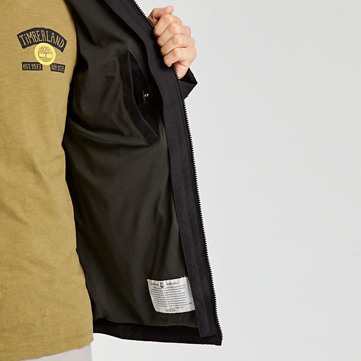 Men's Ragged Mountain Waterproof Shell Jacket-