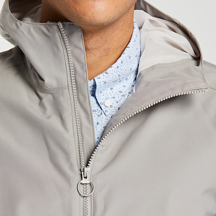 Men's Ragged Mountain Waterproof Shell Jacket-