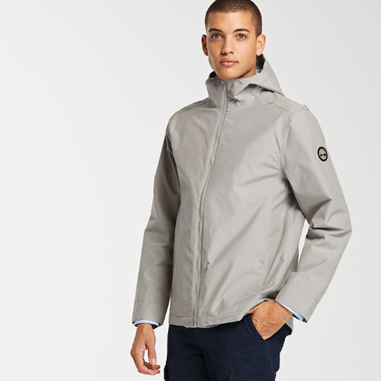 Men's Ragged Mountain Waterproof Shell Jacket