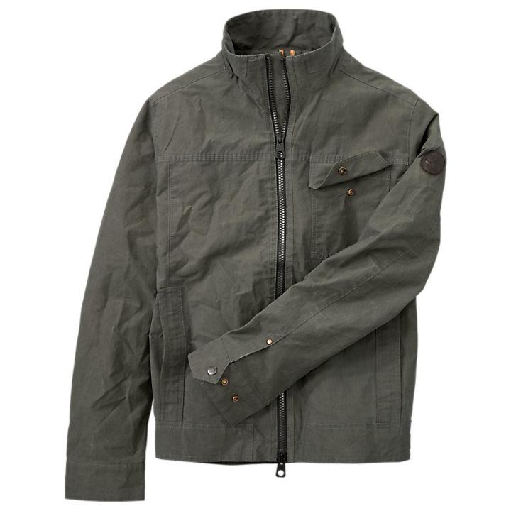 Men's Mt. Davis Timeless Waxed Jacket-