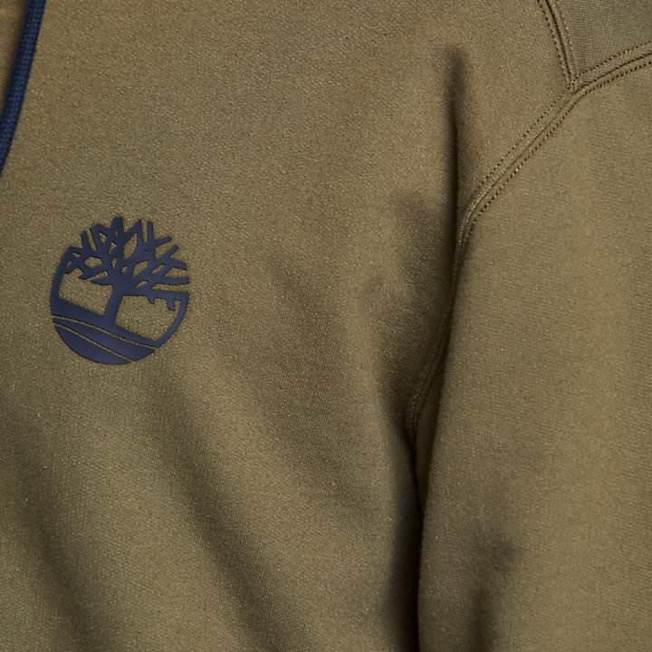 Men's TBL® Full-Zip Logo Sweatshirt-