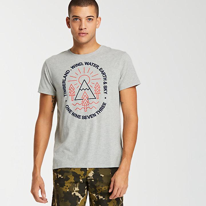 Men's Outdoors Since '73 T-Shirt-