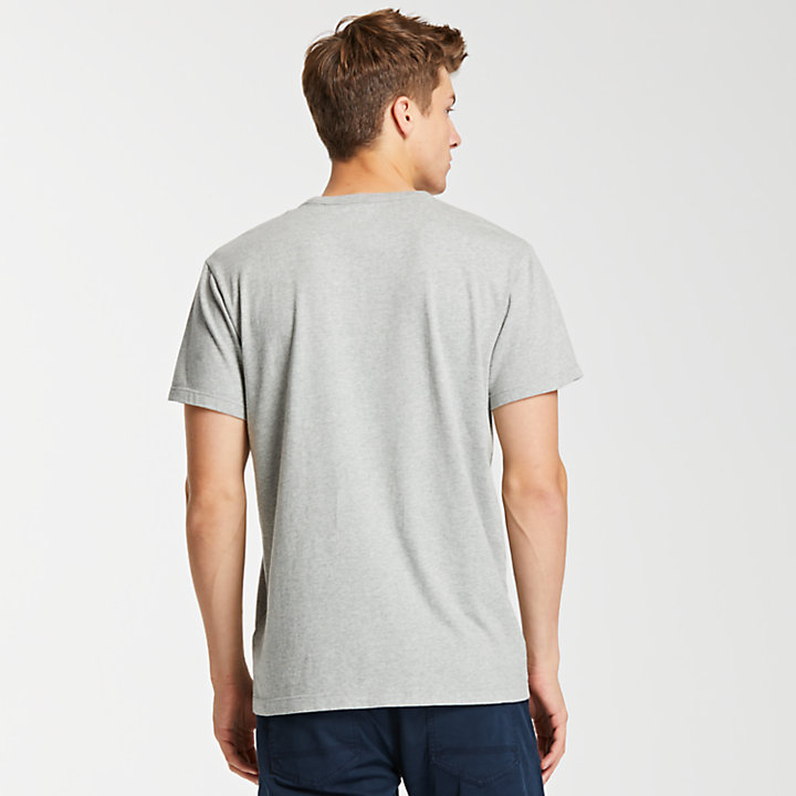 Men's Crafted Goods Graphic T-Shirt-