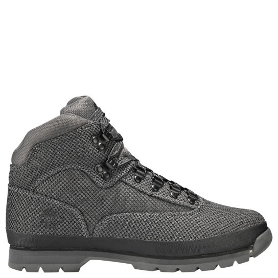 Men's Euro Hiker Cordura® Fabric Boots