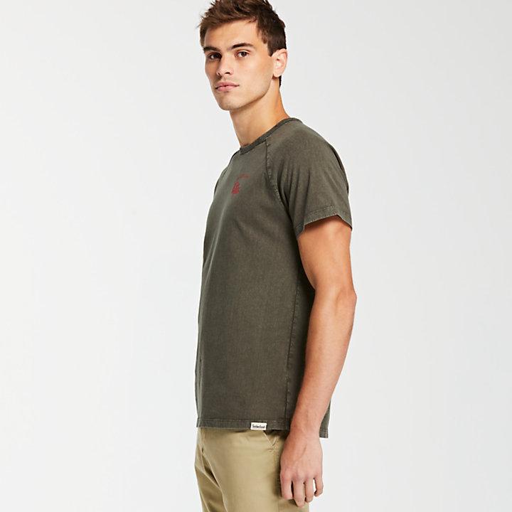 Men's Pennant Vintage Look T-Shirt-