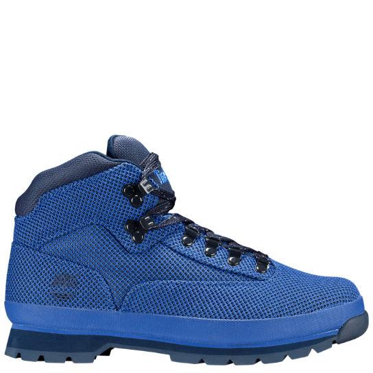 Men's Euro Hiker Cordura® Fabric Boots