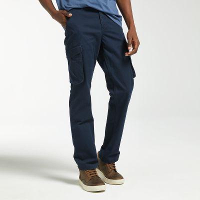 Men's Squam Lake Straight Fit Cargo Pant