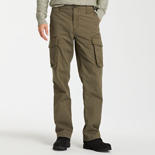 Men's Tarleton Lake Relaxed Fit Cargo Pant