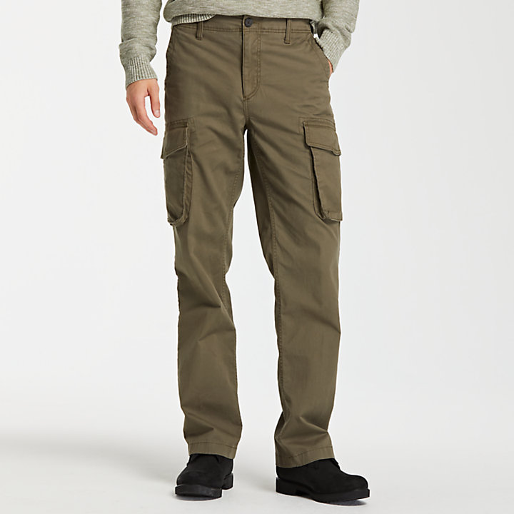 Men's Tarleton Lake Relaxed Fit Cargo Pant-