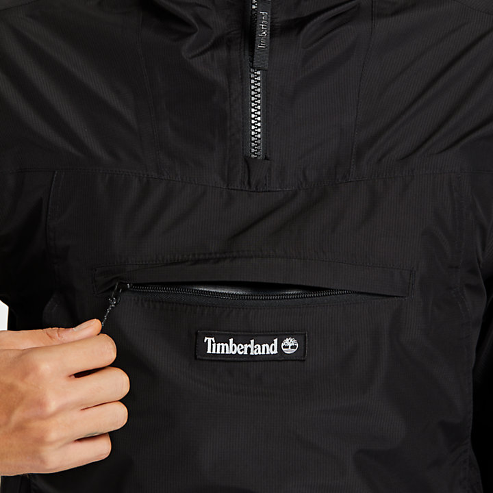Men's Waterproof Pullover Jacket-
