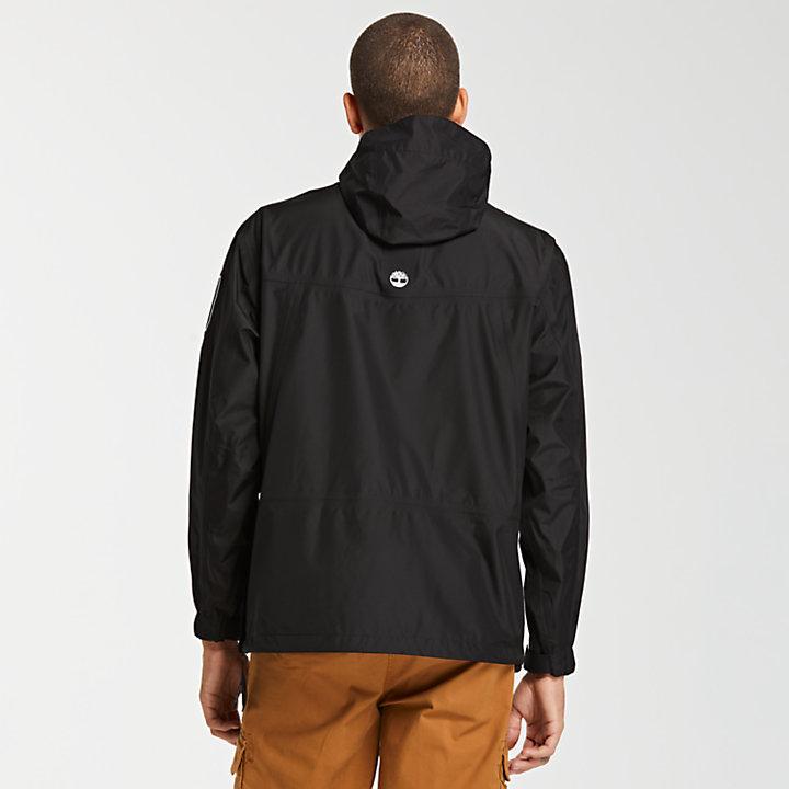 Men's Waterproof Pullover Jacket-