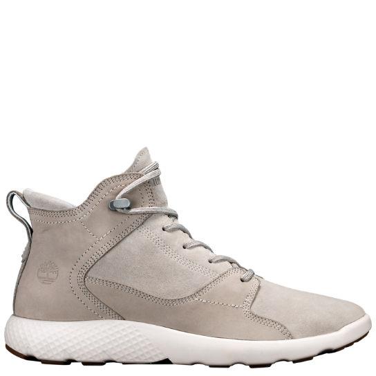 2948e50084bb Men s FlyRoam™ Leather Sneaker Boots
