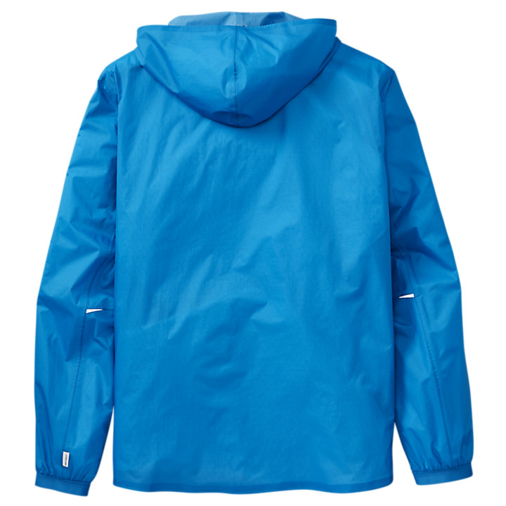 Men's Waterproof Packable Jacket-