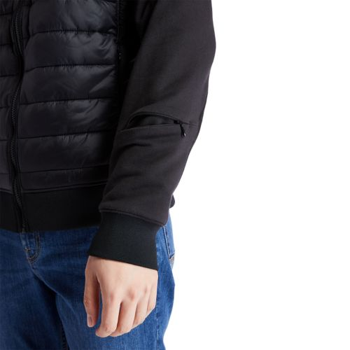 Men's Mt. Cabot Hybrid Jacket-
