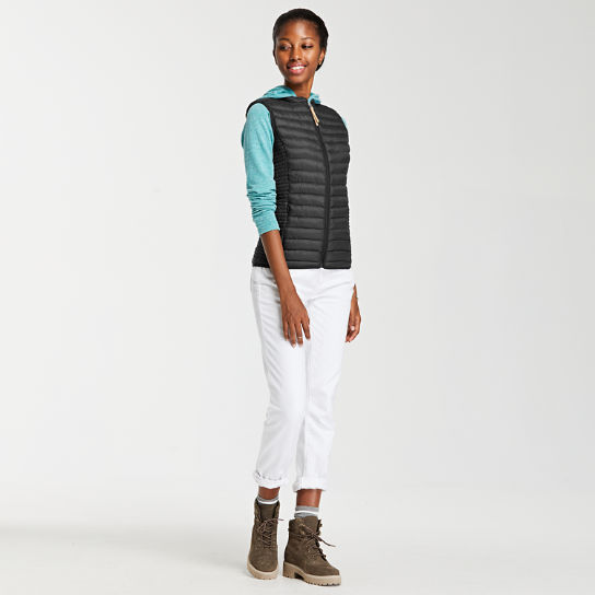 Women's Quilted Insulated Vest