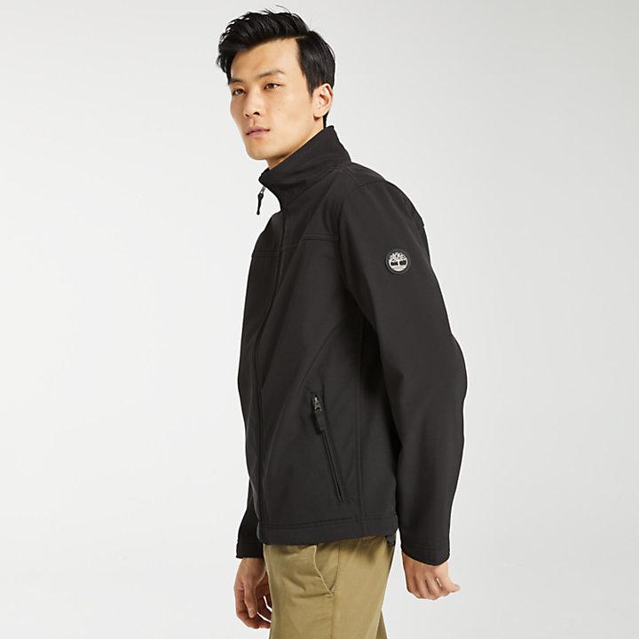 Men's Mt. Waumbeck Softshell Jacket-