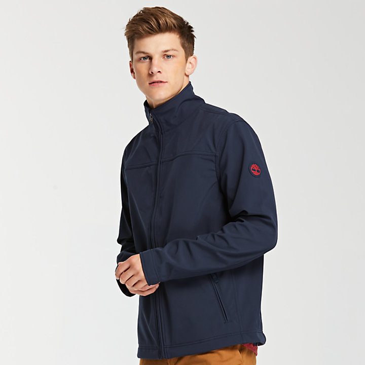 Men's Mt. Waumbeck Softshell Jacket-