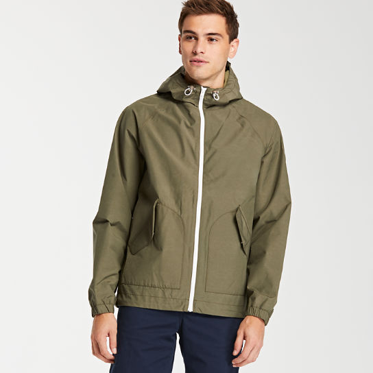 Men's Ludlow Mountain Lightweight Waterproof Jacket