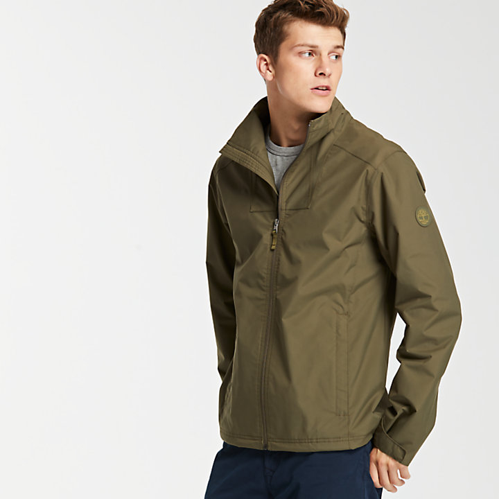 Men's Mt. Franklin Waterproof Raincoat-