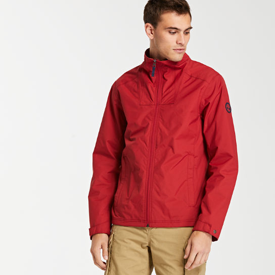 Men's Mt. Franklin Waterproof Raincoat