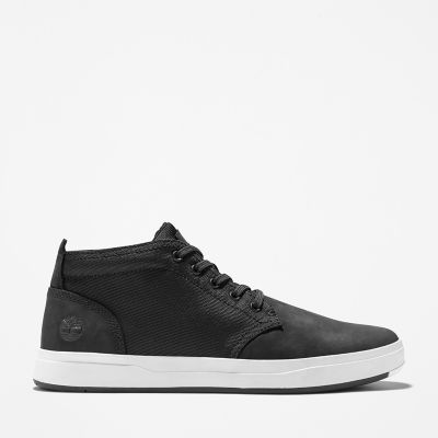 Men's Davis Square Chukka Shoes