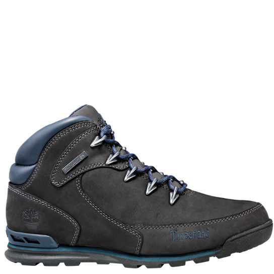 Men's Euro Rock Hiker Boots