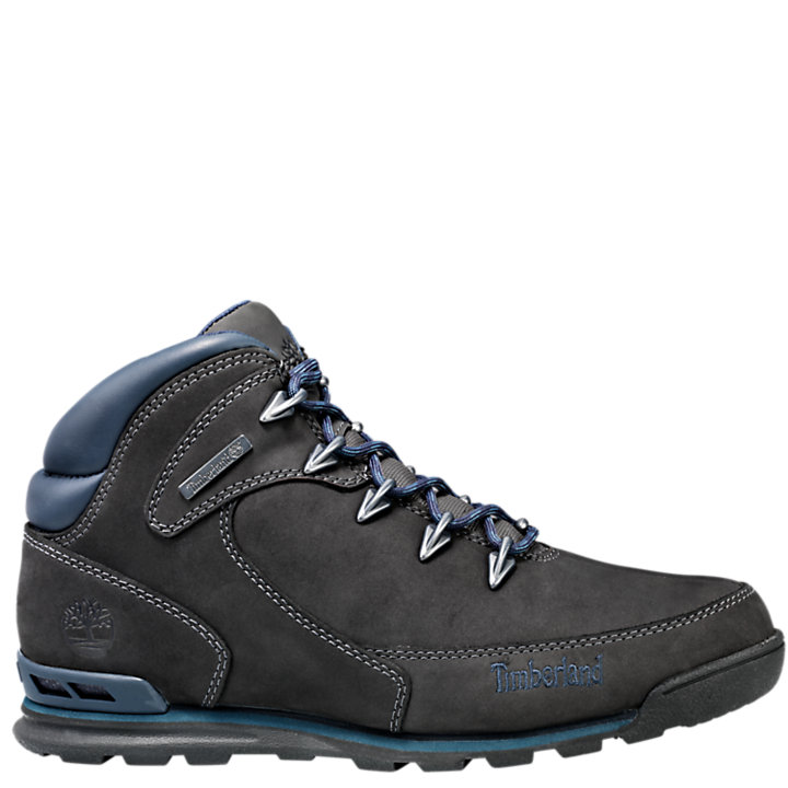 Men's Euro Rock Hiker Boots-