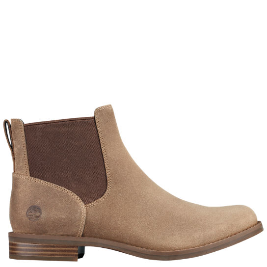 Women's Magby Chelsea Boots
