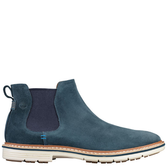 Men s Naples Trail Chelsea Boots 4e945fa83d