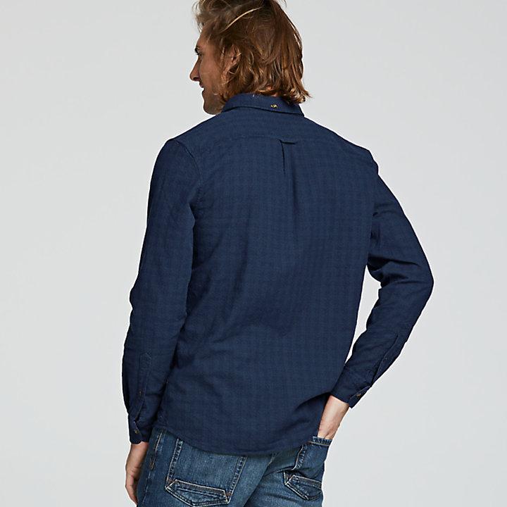 Men's Back River Lightweight Flannel Shirt-